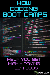 Coding bootcamps and high-paying tech jobs